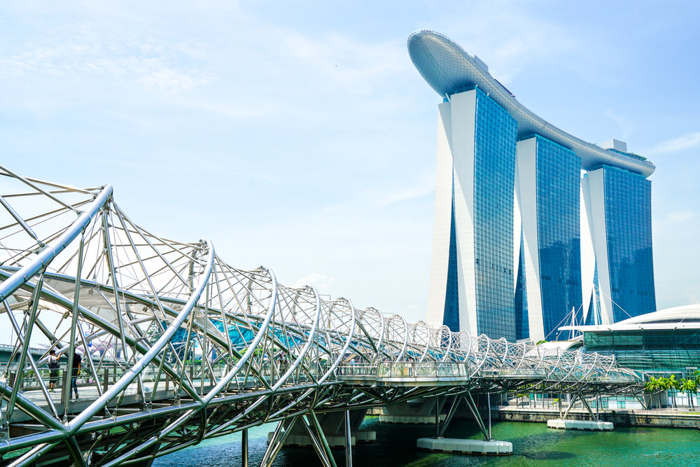 Things to do in Singapore | Never Settle Travel