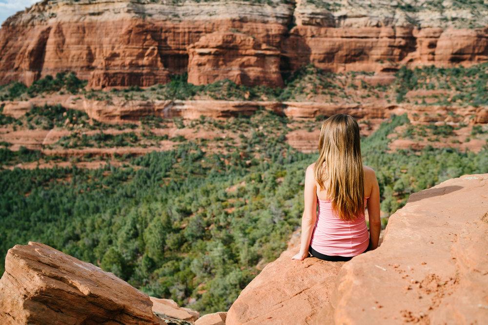 Best views in Arizona | Never Settle Travel