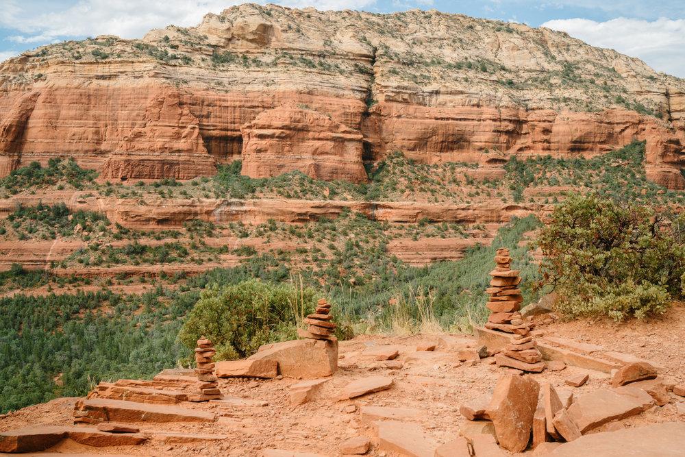 Sedona, Arizona | Never Settle Travel