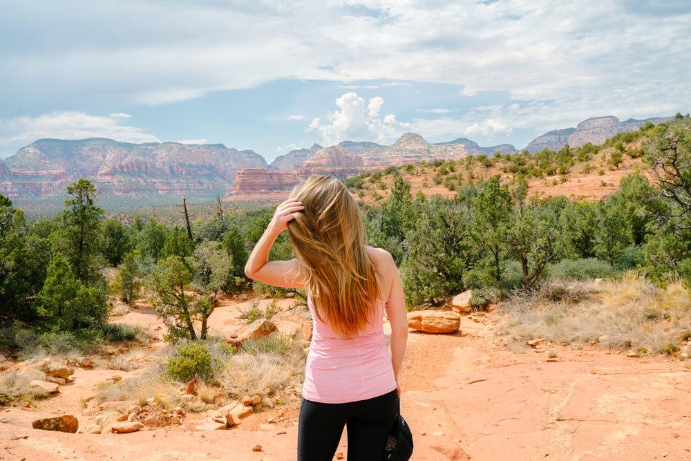 Best hikes in Arizona | Never Settle Travel