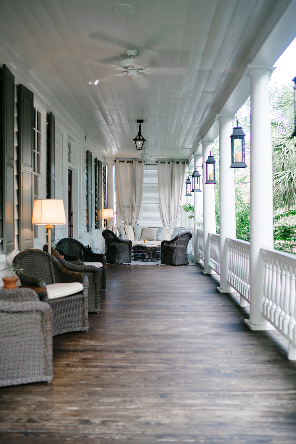 Where to stay in Charleston | Never Settle Travel
