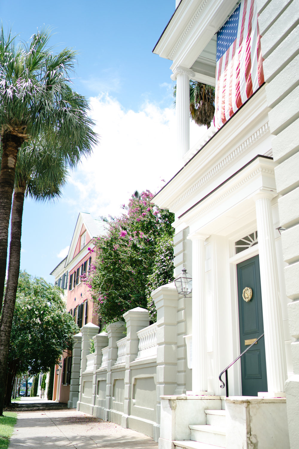 Historic Charleston | Never Settle Travel