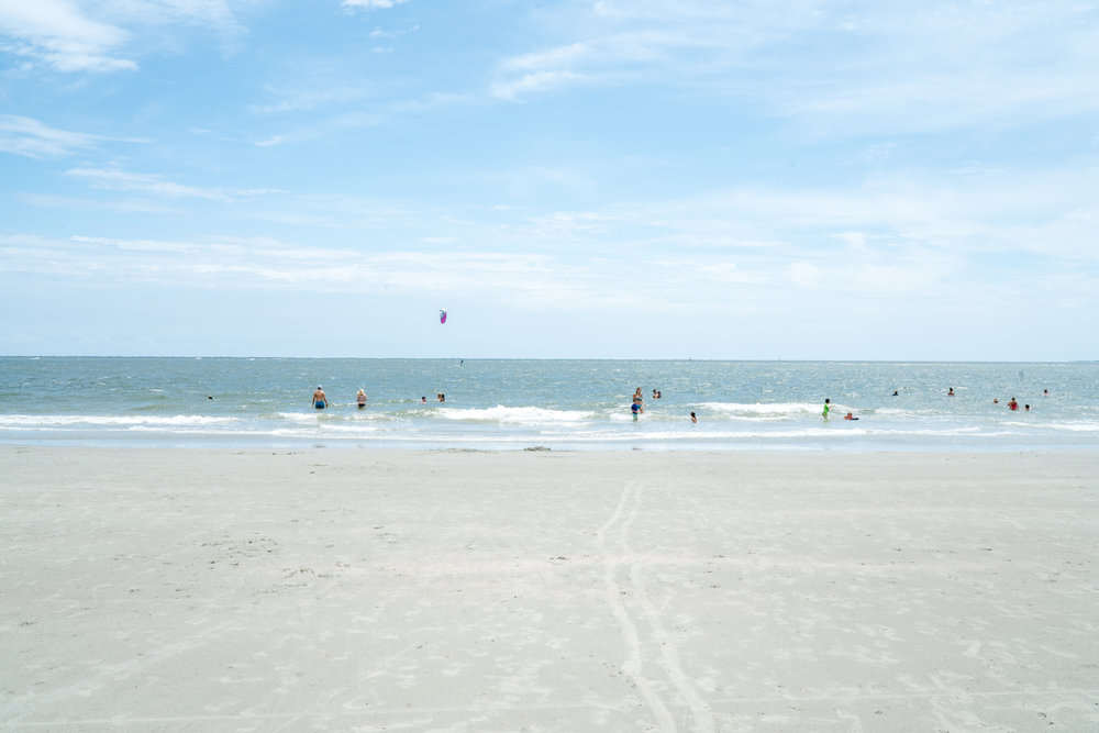 Best beaches in South Carolina | Never Settle Travel