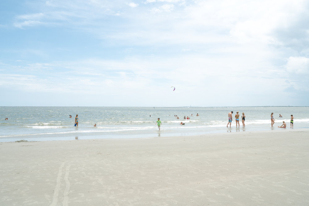Best beaches near Charleston | Never Settle Travel