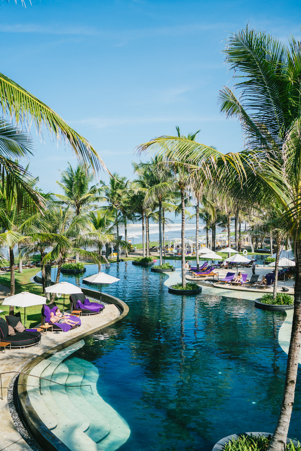 Best pools in Bali | Never Settle Travel
