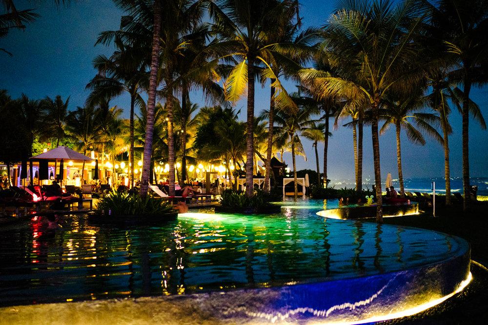 W Bali Seminyak | Never Settle Travel