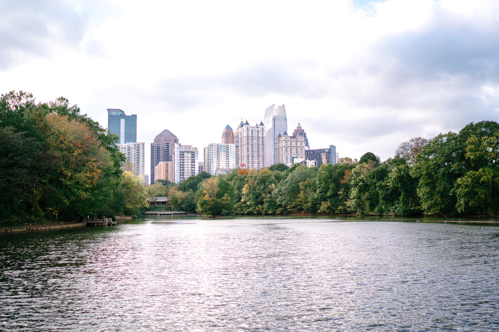 Midtown Atlanta | Never Settle Travel
