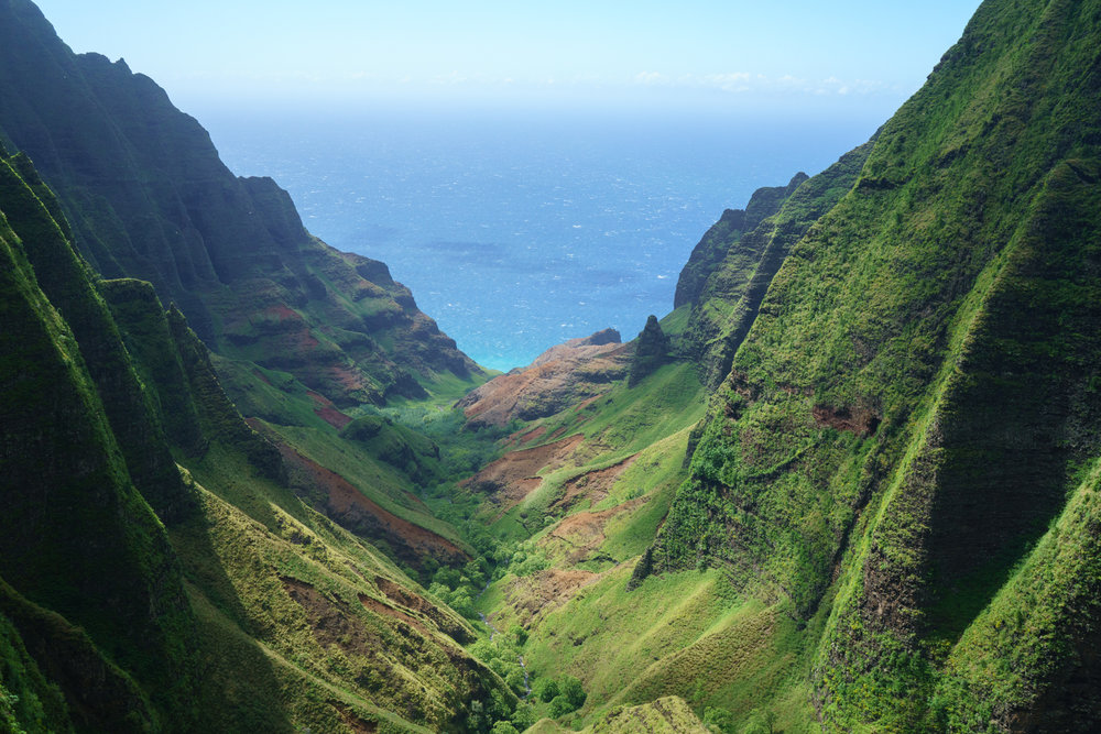 Best Helicopter Tour in Kauai | Never Settle Travel