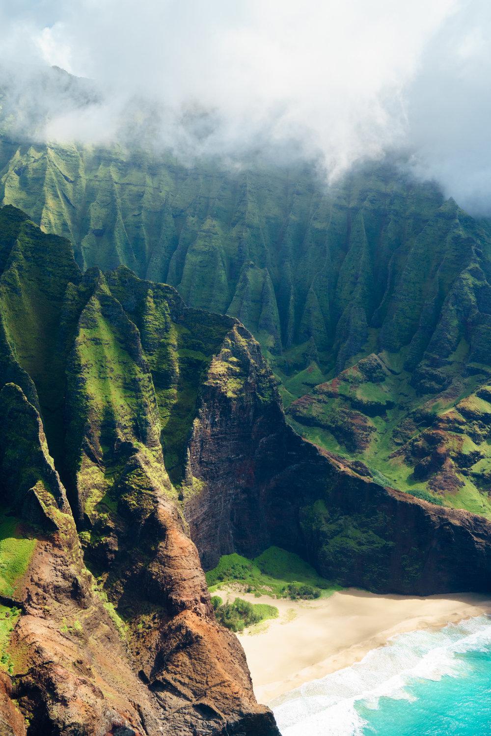 Honopū Valley, Kauai | Never Settle Travel