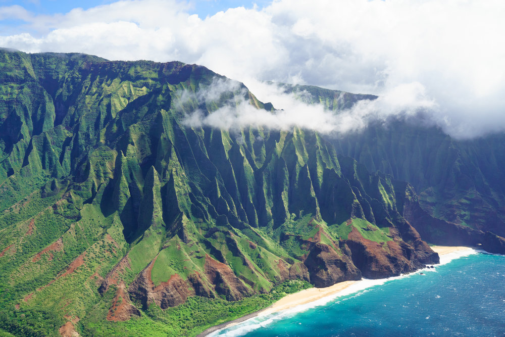 Best Helicopter Tour of the Na Pali Coast