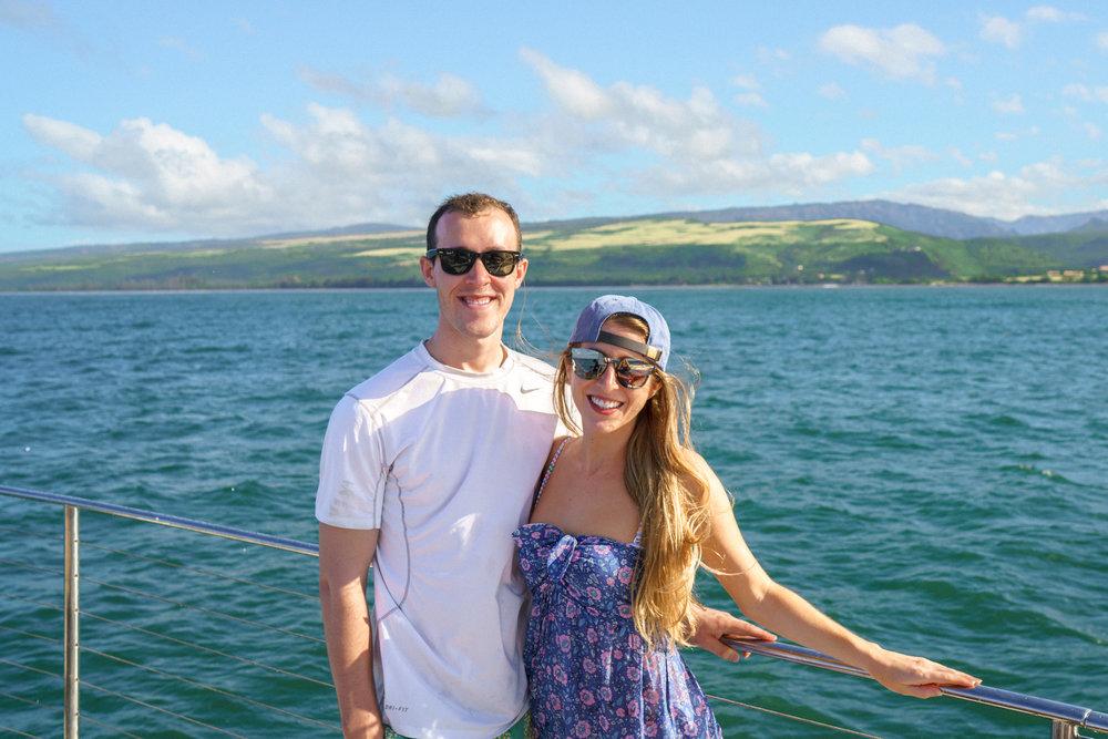 Kauai Catamaran Sailing Trip | Never Settle Travel