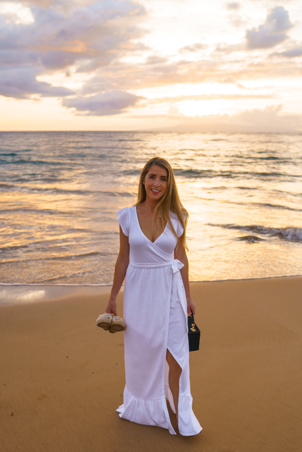 Best beach cover up | Never Settle Travel