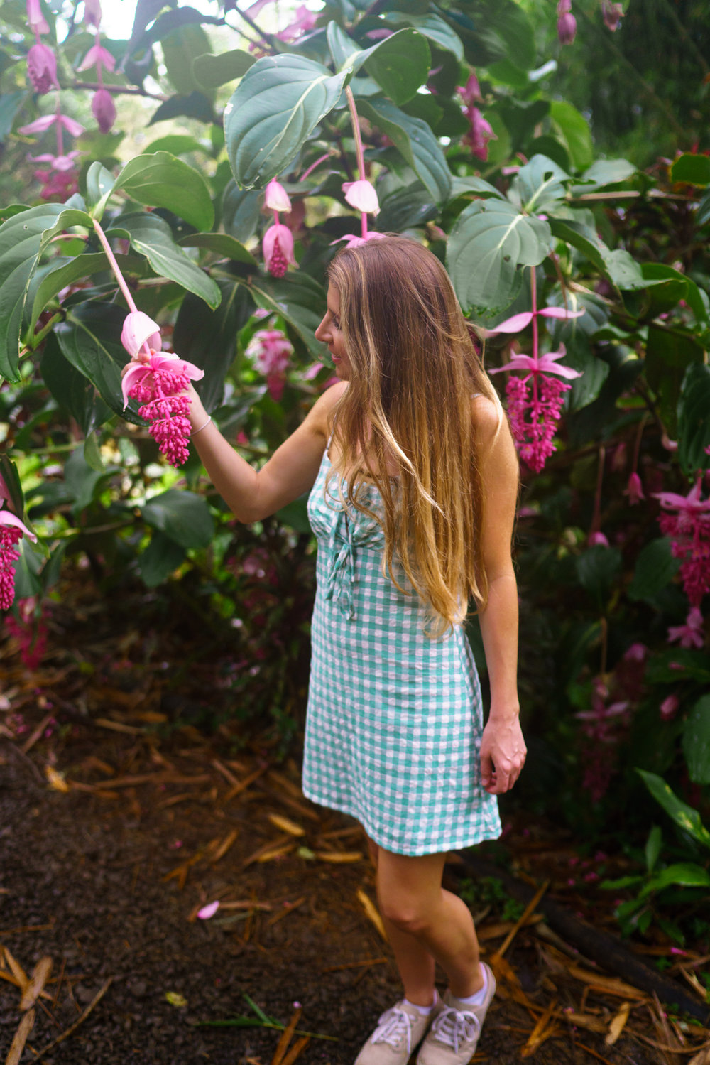 Garden of Eden Arboretum Maui | Never Settle Travel