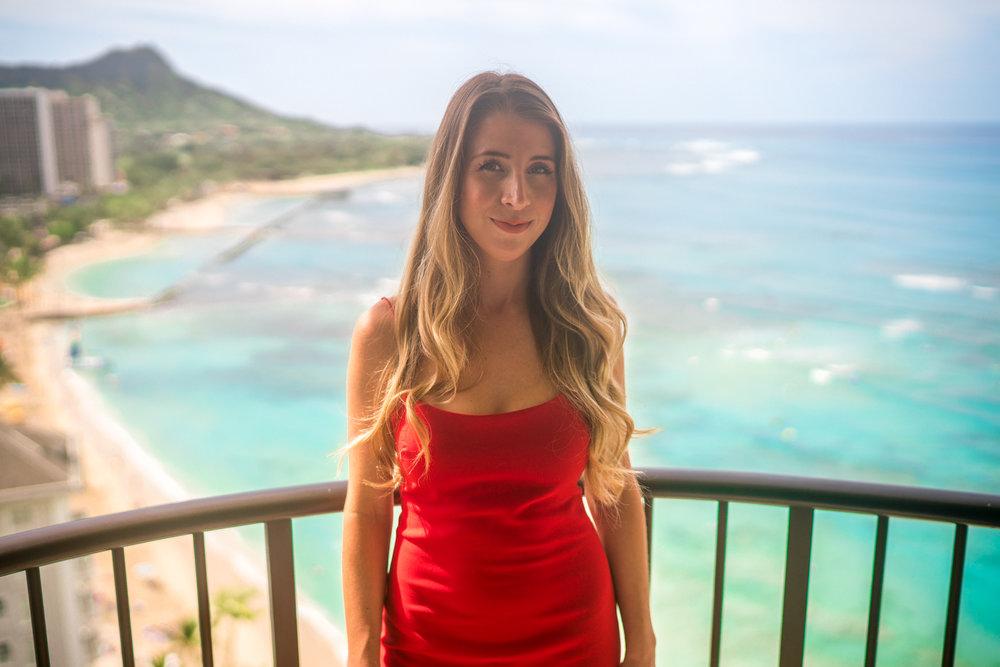 Where to stay in Waikiki, Hawaii