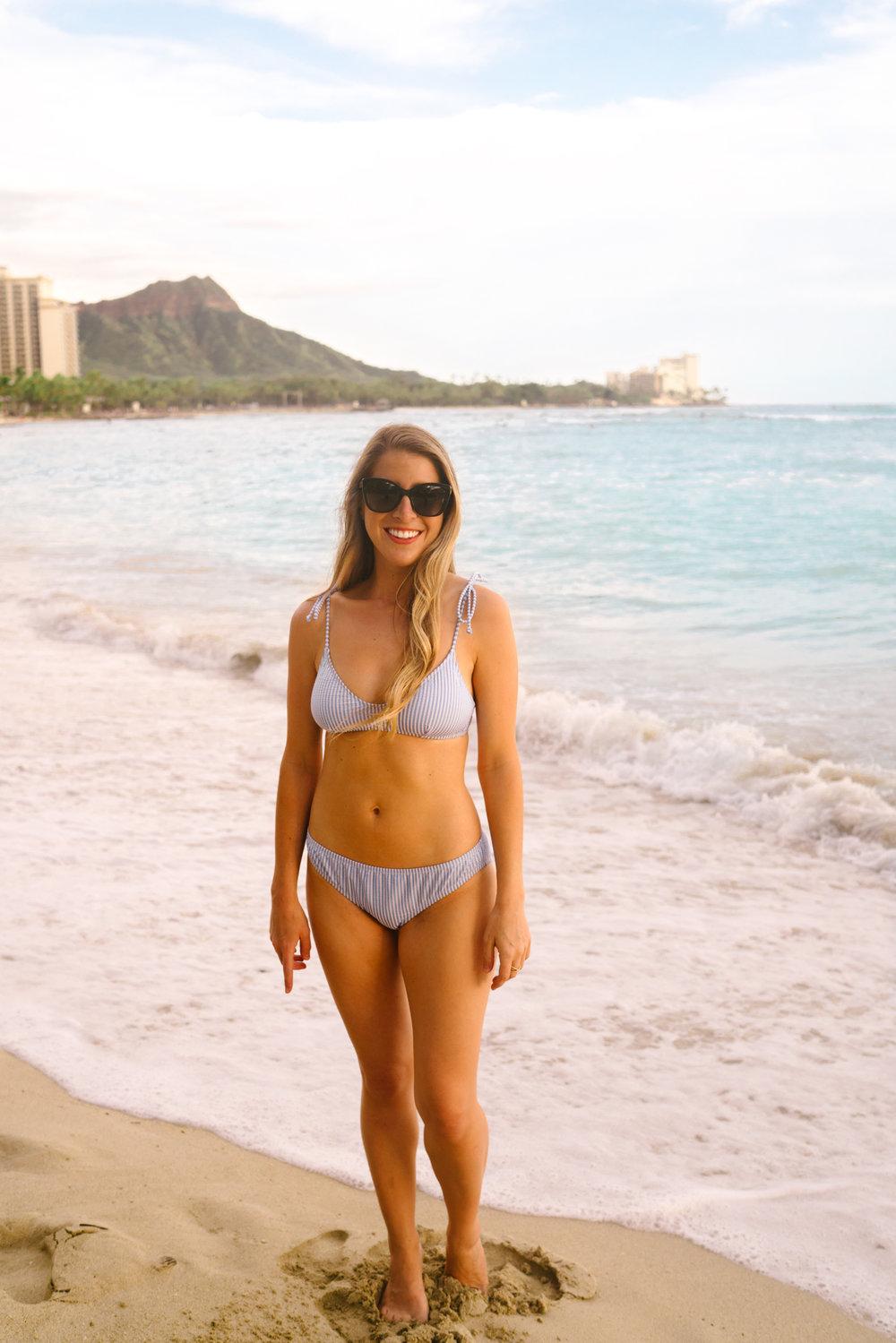 J.Crew Bikini