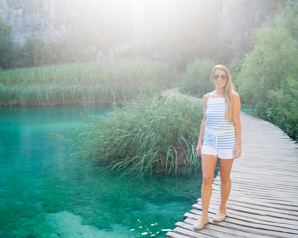 Plitvice Lakes National Park Travel Guide