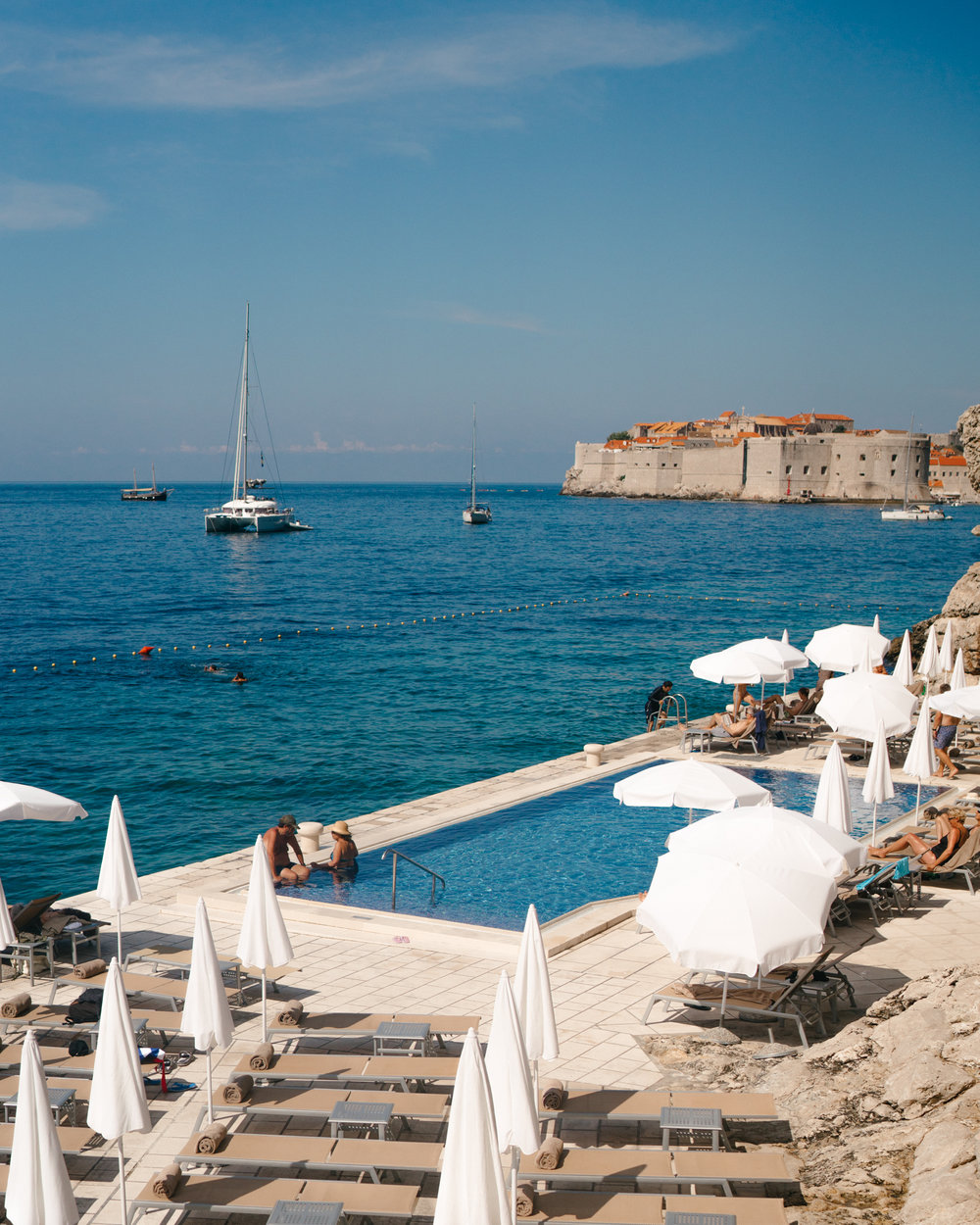 Best hotels in Dubrovnik