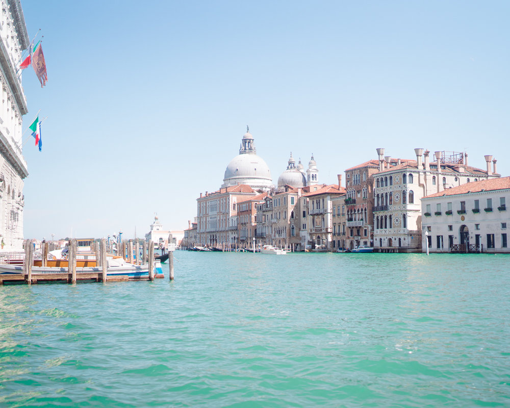 Venice Photography Guide
