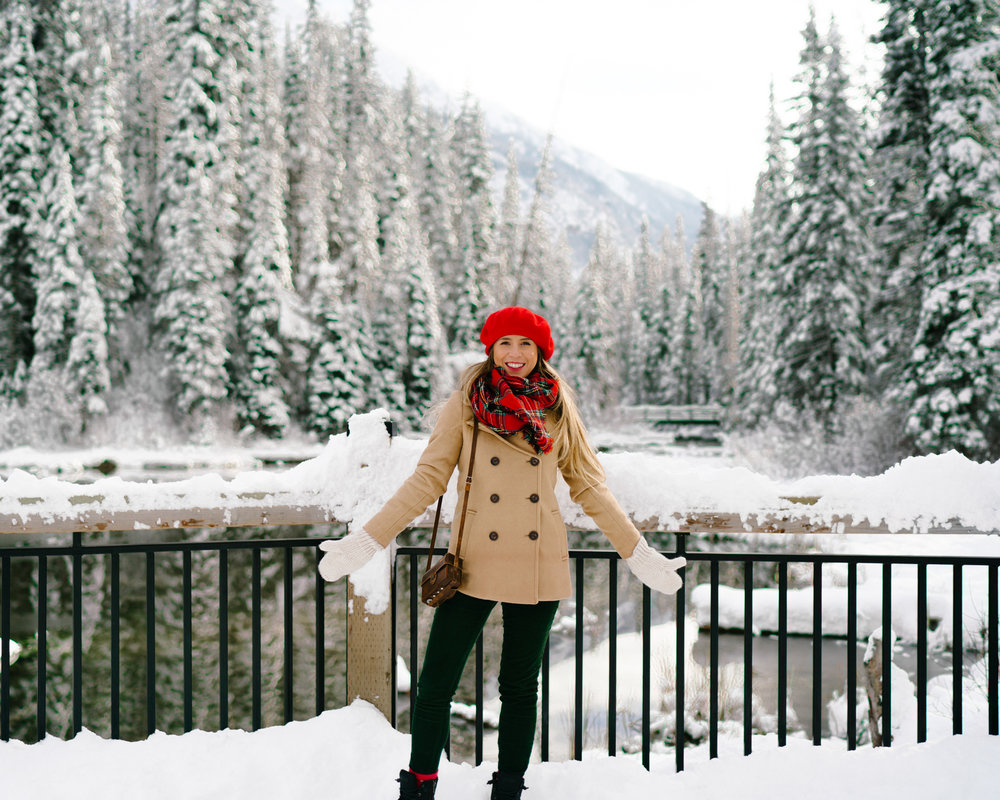 Emerald Lake Travel Guide