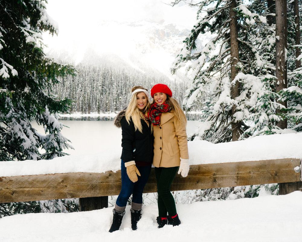 Banff National Park Travel Tips