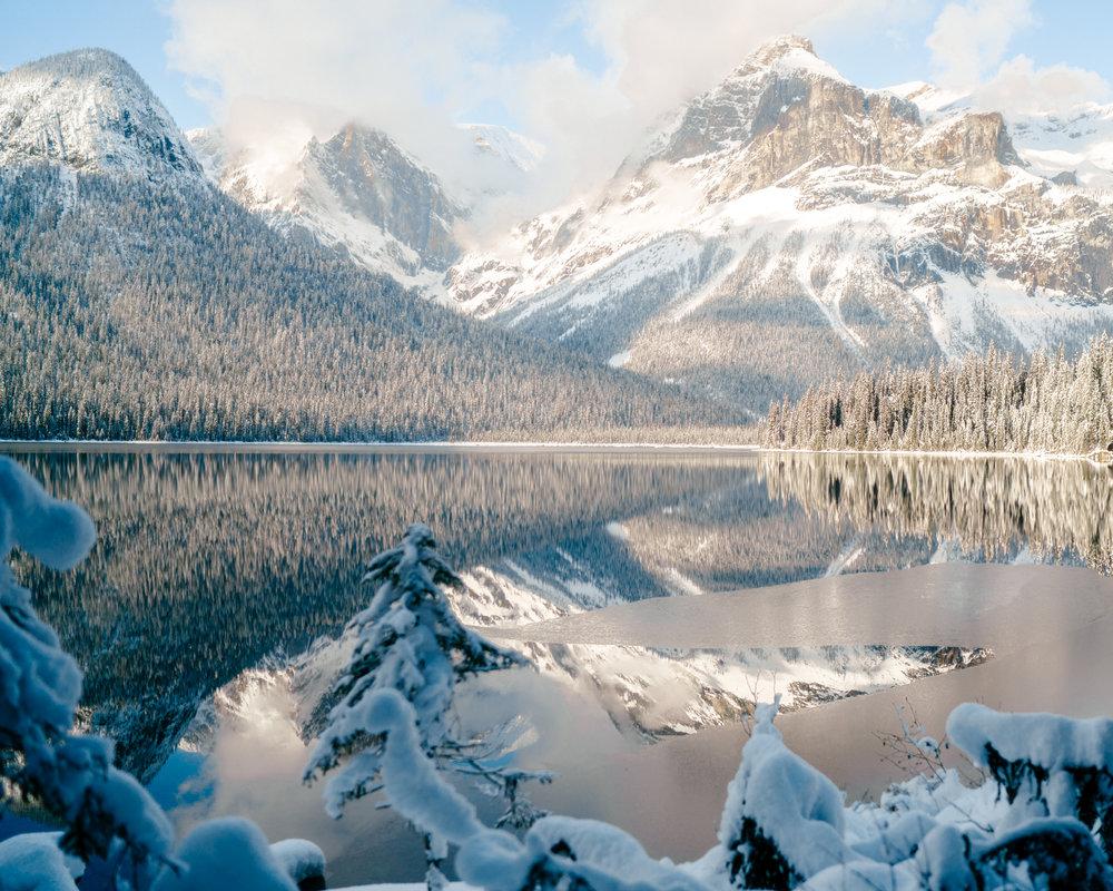 Banff National Park Travel Guide