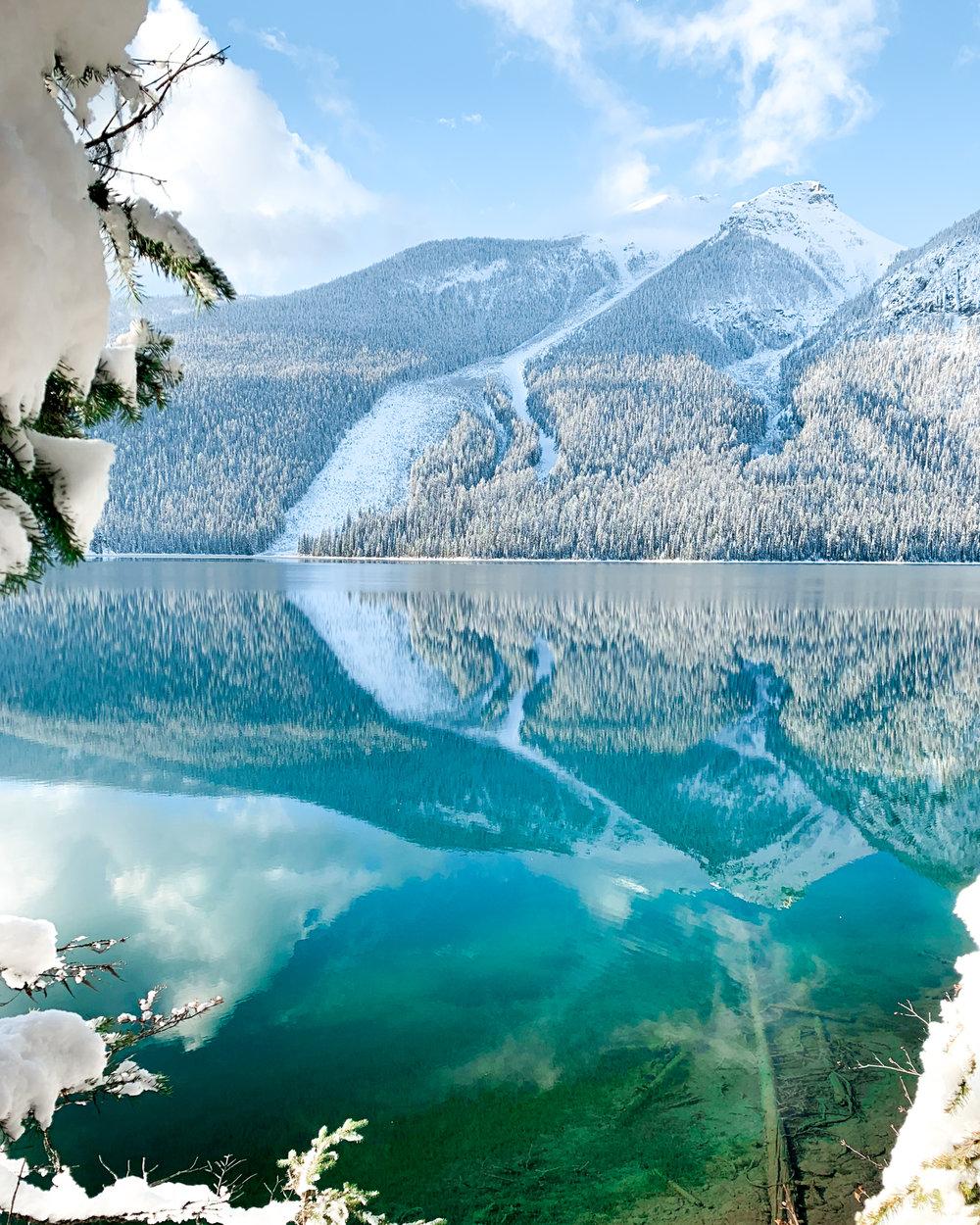Emerald Lake Canada Guide