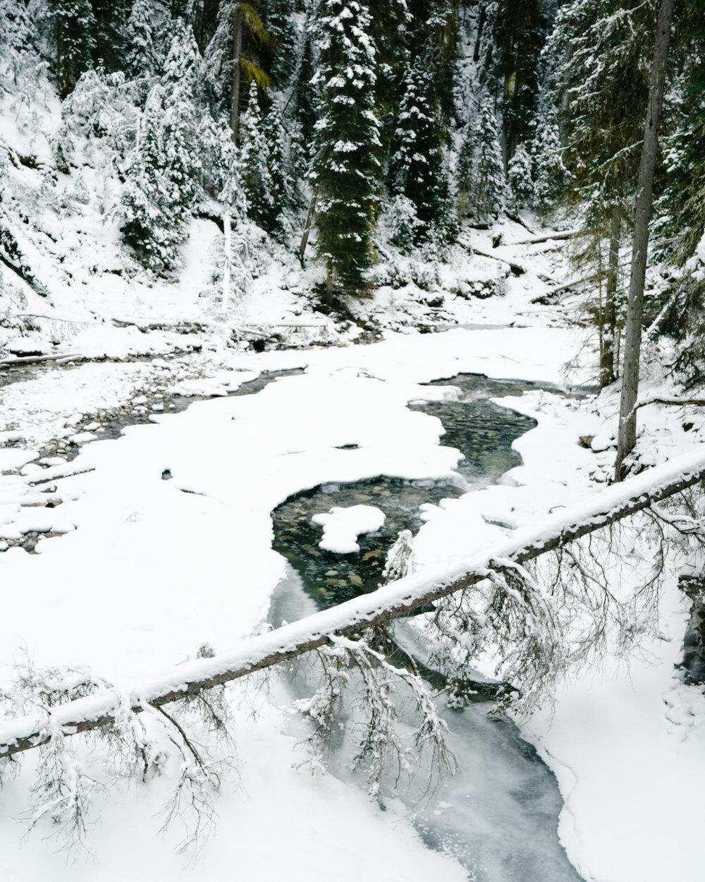 Best hiking in Banff