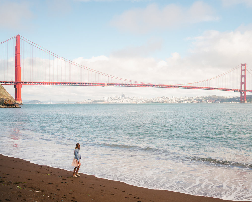 San Francisco Photography Guide