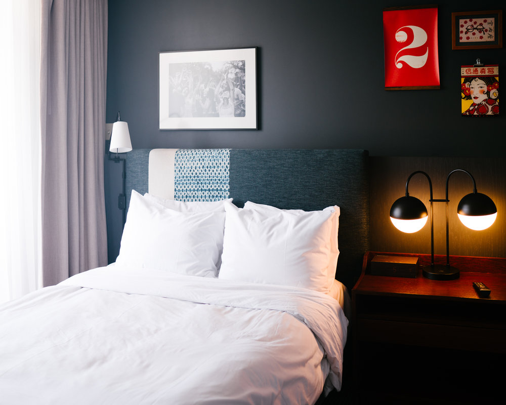 Best Boutique Hotels in San Francisco