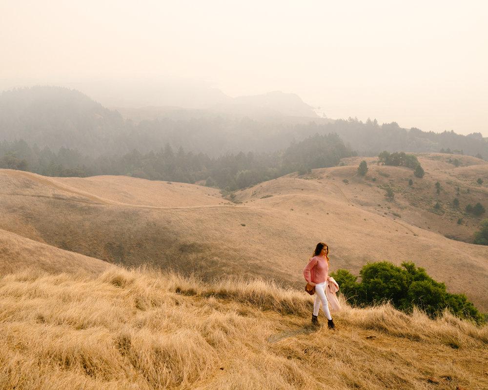 San Francisco Hiking Guide