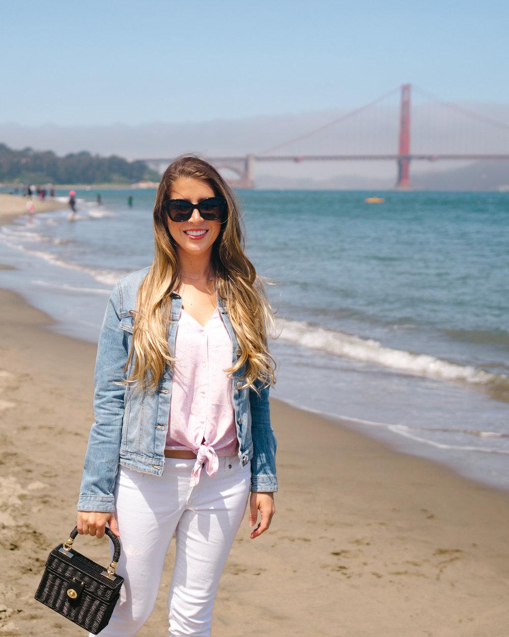 San Francisco Travel Guide