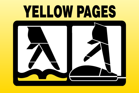 Read or add to Yellow Page Reviews