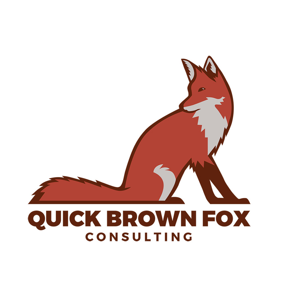 Quick Brown Fox Consulting