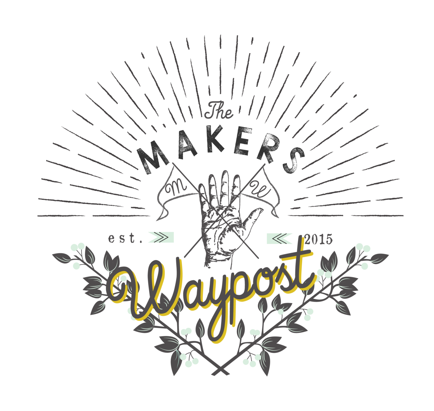 The Maker's Waypost