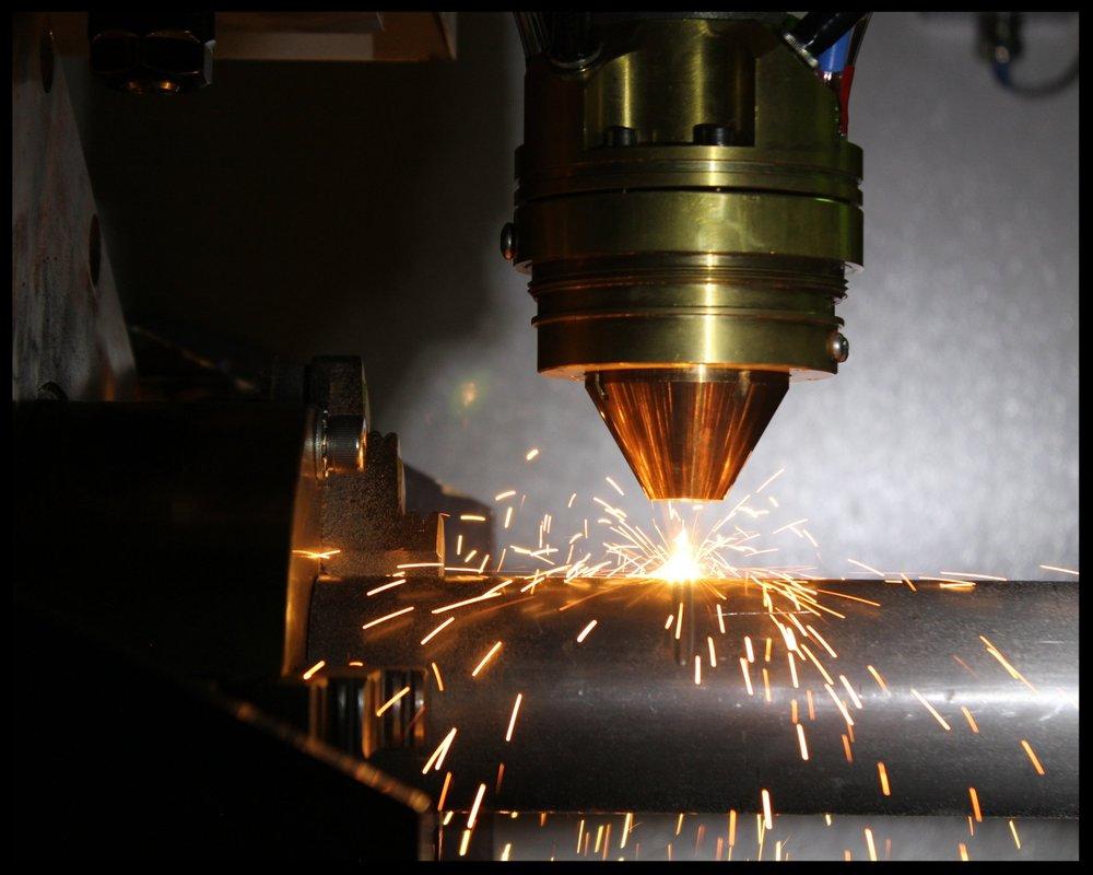 Formalloy Formax Laser Metal Deposition head
