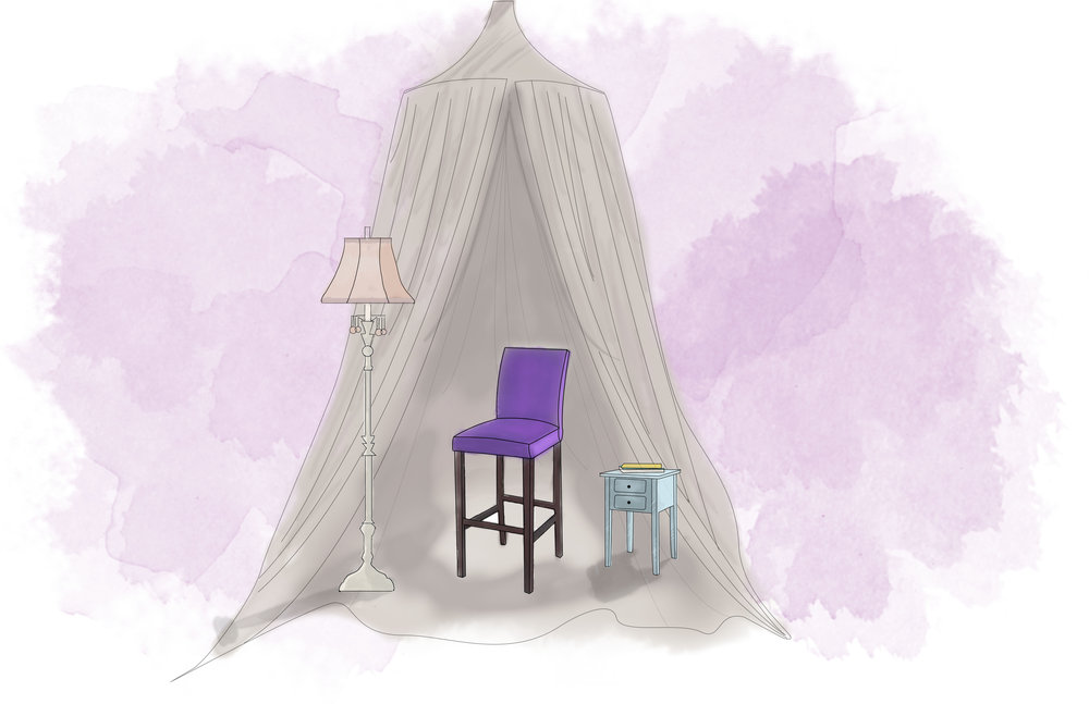 claire's water color piercing booth redone chair.jpg