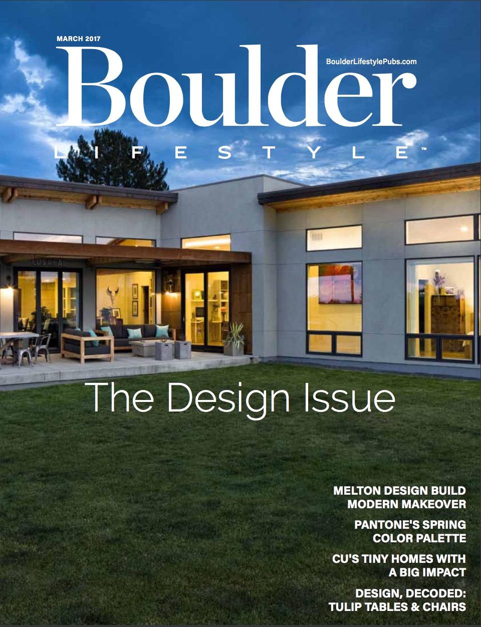 Boulder Lifestyle-Cover for March 2017