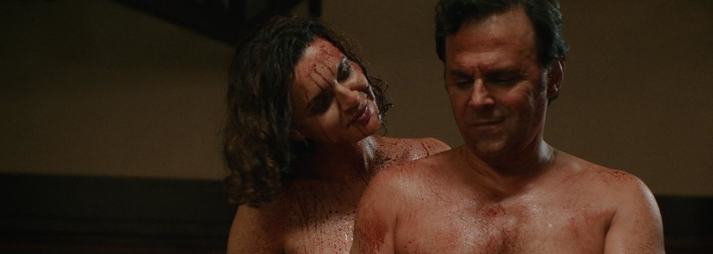 Taking the Date Night principle to a rather extreme place in The Cannibal Club.