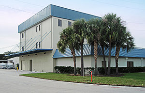 Custom Metal Building Projects — Brevard Constructors