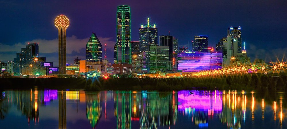 Dallas, TX - Back home to Dallas!!!