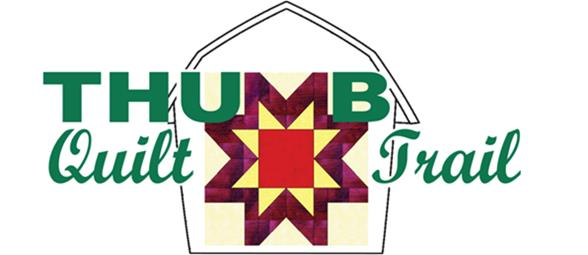 Thumb Quilt Trail