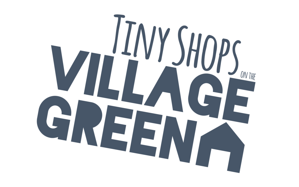 Tiny Shops on the Village Green