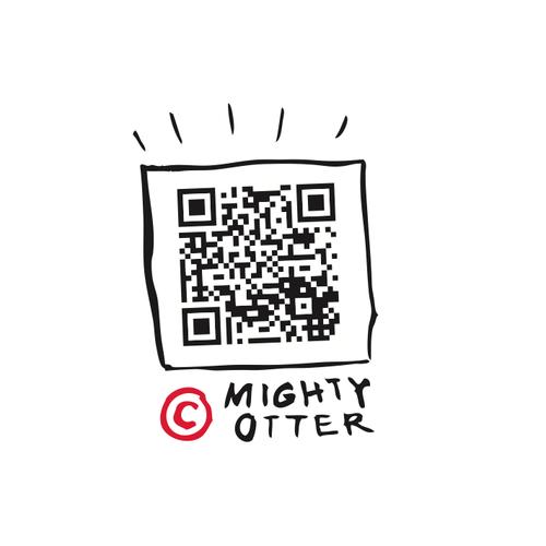 QR Code by Quirin Rohleder