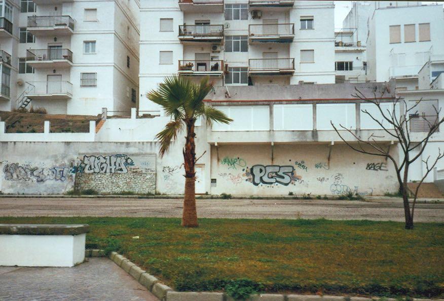 El Palmar - die meinen es ernst. ©Conradi