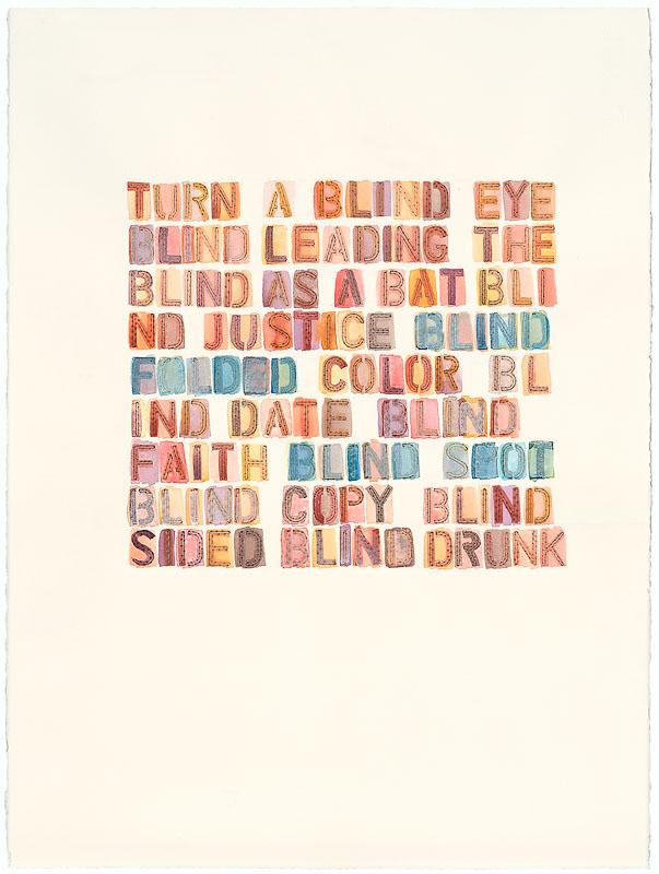 Blind Ed