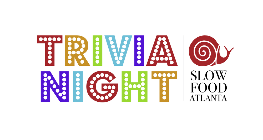 Upcoming Events Trivia Night