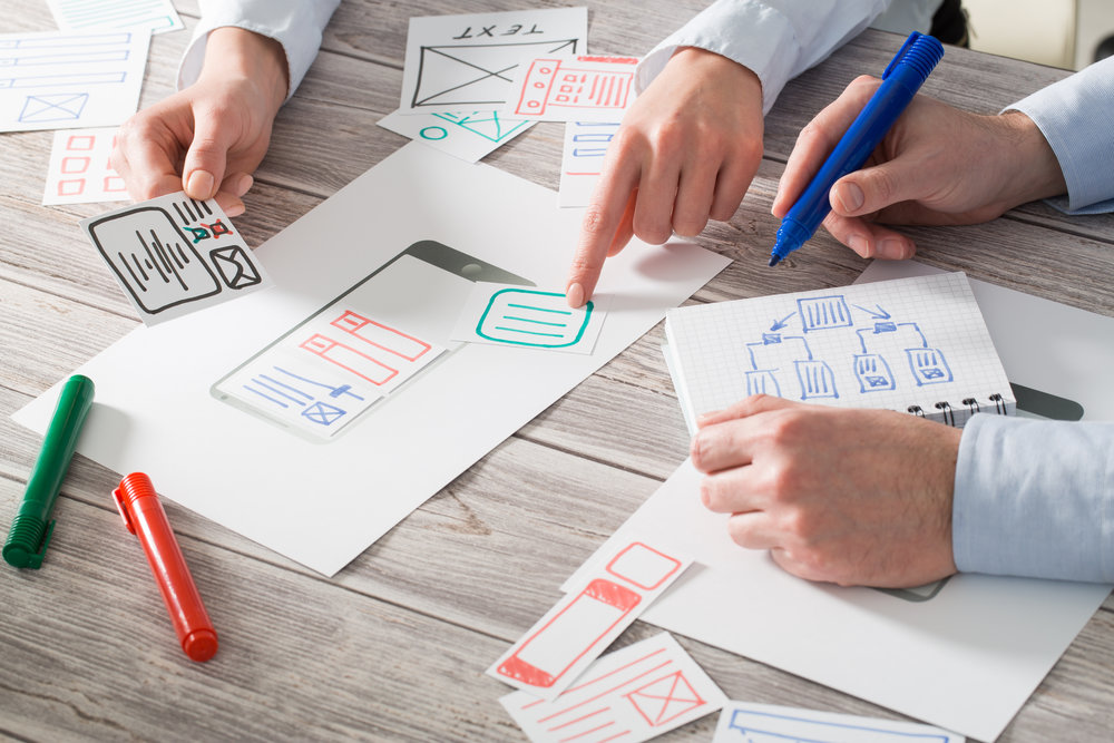 The prototyping phase of the entrepreneurial process is prime time for failure—and that's a good thing!