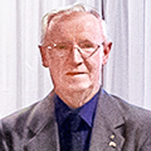 Norris Peever   Secretary