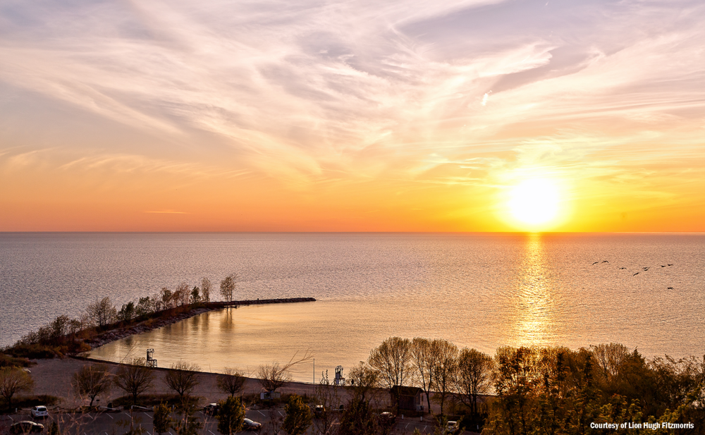 Goderich Sunset