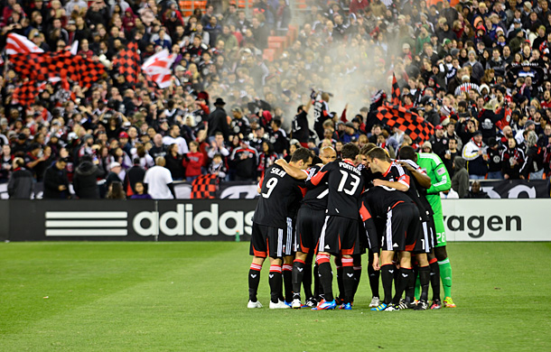 Image result for dc united team